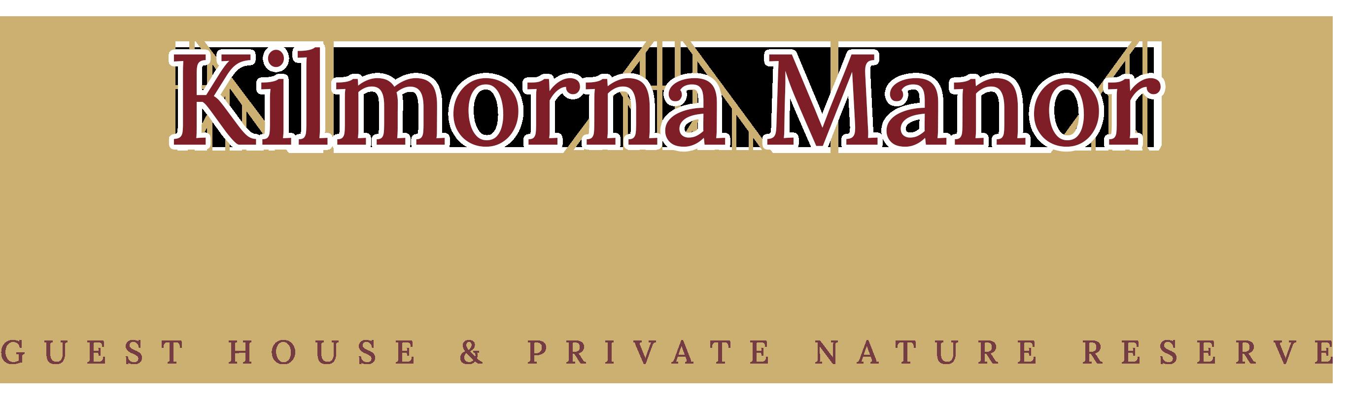 Kilmorna Manor Logo